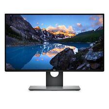 """Dell UltraSharp U2518d 25"""" Quad HD IPS Noir Écran plat"""