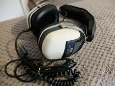 Stereo Headphones SANSUI SS-50 /  worlwide shipping