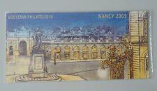 France 2005 bloc souvenir 14 nancy neuf luxe ** sous blister