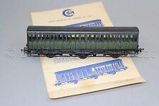 Y408 SMCF train Ho voiture voyageur ancienne porte laterale B8t 2 classe 172 mm