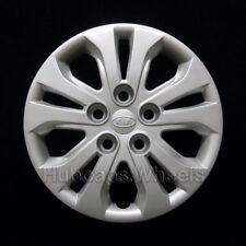 Kia Forte 2010-2013 Hubcap - Genuine OEM 66021 Factory Original Wheel Cover