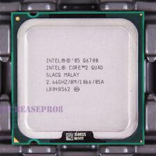 Intel Core 2 Quad Q6700 SLACQ CPU Processor 1066 MHz 2.66 GHz LGA 775/Socket T