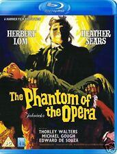 Phantom of the Opera [1962] (Blu-ray)~~~~Herbert Lom~~~~HAMMER~~~~NEW & SEALED