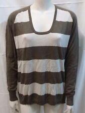 maglia maglione donna cotone viscosa lana Max & Co. taglia M