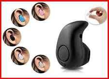 Mini Bluetooth Kopfhörer Headset Lautsprecher