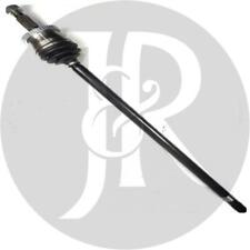 JEEP GRAND CHEROKEE 2.7 CRD DRIVESHAFT & CV JOINTS OFF/SIDE 2001>2005