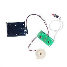 Kit de Proyecto de juego de mano firme (con Kit de soldadura electrónica de cierre) 2108-01