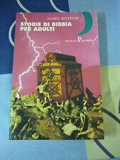 STORIE DI BIBBIA PER ADULTI JAMES MORROW