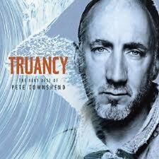 Truancy: The Very Best Of Pete Townshend - Pete Townshend (CD Used Very Good)