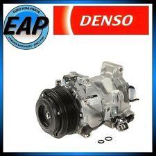 For 2007-2009 Lexus RX350 3.5L V6 OEM Denso A/C Compressor NEW