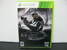 Combat Evolved Halo Anniversary XBOX 360