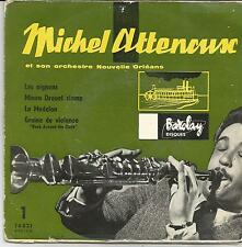 MICHEL ATTENOUX Les oignons EP BARCLAY 1957