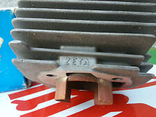 N.O.S cylindre ZETA KIT 45 MOTOBECANE MOTOCONFORT MOBYLETTE MBK 51 AV10