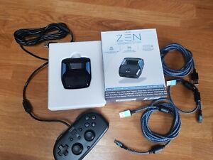 Cronus Zen Mod Controller Keyboards Mouse CRONUSMAX + Hori controller - used