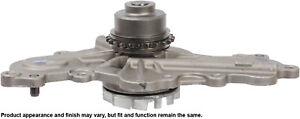 Remanufactured Water Pump  Cardone Industries  58-674