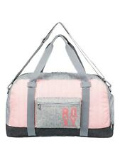 ROXY WOMENS SPORTS BAG.WINTER COME BACK HOLDALL DUFFLE GYM WEEKEND 32L 8W 54 SGR