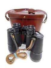 Carl Zeiss Jena Dekarem 10x50 grand champ Jumelles 10 x 50 Vintage Fernglas