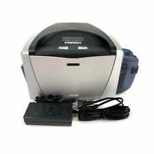 Fargo DTC400 044100 Single Sided ID Card Thermal Printer AC Adapter