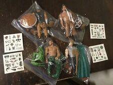 WWE Create A WWE Superstar Sheamus rusev Orton mattel triple h hhh lot elite