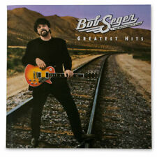 Bob Seger and the Silver Bullet Band ~ Greatest Hits ~ Best Of ~ NEW CD Album