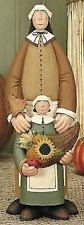 """Mother and Daughter - """"Traditions Preserved"""" - Williraye - 6138 - New in Box"""