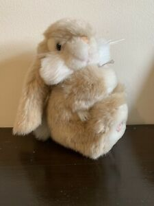 Keel Toys Patchfoot Easter Bunny Rabbit With Tags. 18cm