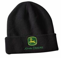 John Deere Beanie Wooley Hat