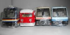 Bus Lot of 4    #B31