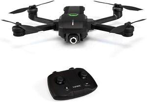 Yuneec YUNMQEU Mantis Q Portable 4K Camera Drone - Grey