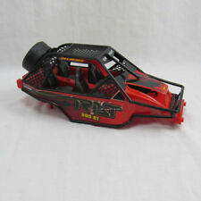 New Bright RC Crawler Body Red Rat Buggy Hard Plastic Side by Side