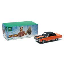 Joe Dirt 1967 Plymouth Belvedere GTX Convertible 1:18 Scale Die-Cast Metal Car