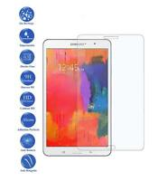 Tempered glass screen protector film for Tablet Samsung Galaxy Tab 4 7 Genuine