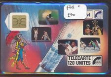Télécarte F68 épinal luxe  ref T2363