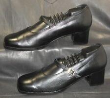 0582e7c7cff Naot black leather closed toe mary jane pumps Women s shoes size EUR 39 ...