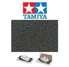 Tamiya 87165 Diorama Material Sheet (Stone Paving A) 1:35/1:24/1:20 Scale