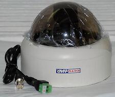 CCTV DOME CAMERA SONY SUPER HAD CCD CHIP 420TVL (NEW)