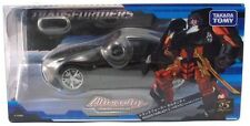 Transformers Alternity A-02 Nissan Fairlady Z Megatron [Diamond Black] Takara