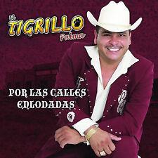 El Tigrillo Palma : Por Las Calles Enlodadas CD
