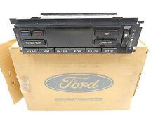 New OEM Lincoln Continental Digital Temp Climate Control F5PZ-19980-CB