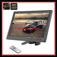 Schermo MONITOR LCD TFT 10''Risoluzione 1280x800 Integrato HDMI VGA BNC MP5