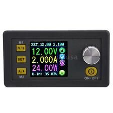 LCD Digital Programmable Step-down Control Power Supply Module 0-32V/0-3A R1Q4