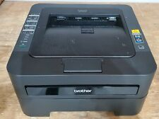 Brother HL-2270DW Monochrome Networkable Laser Printer with Duplex - Black wifi