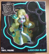 BNIB LAGOONA BLUE Monster High Vinyl Figure;Collectables MATTEL
