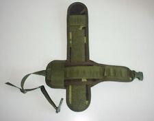 CZECH ARMY original holster leg extendert in VZ95 pattern camo new MNS