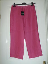 Jaeger Linen Trousers for Women