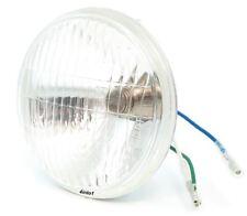 6V Headlight - 33120-147-671  Honda NA50 1979-1981 NC50 1977-1983 PA50 1978-1983