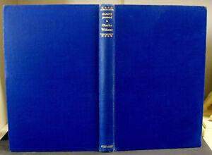 Rare, Tolkien, C. S. Lewis. Essays To Charles Williams 1947 1st Edition H/Bk D/j