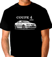 2003  HOLDEN  HSV  COUPE  4    QUALITY  BLACK  TSHIRT  ( RED  OR  SILVER )