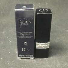 DIOR Couture Color Rouge Dior Lipstick Comfort & Wear  3.5g/0.12oz