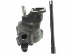 For 1979-1986, 1992-1994 GMC C2500 Suburban Oil Pump 96245NS 1980 1981 1982 1983